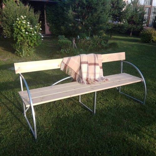 мебель для сада и дачи спб